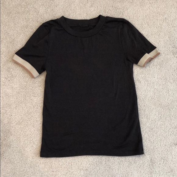 Zara Tops - Zara T-shirt